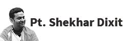 Shekhar Dixit Logo